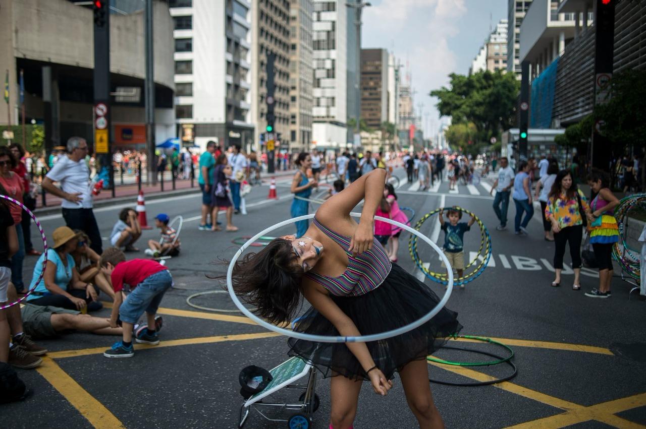 Dia Mundial da Criatividade divulga programação em Campinas