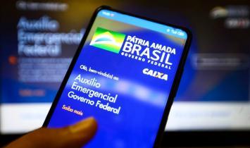 Caixa vai pagar auxílio emergencial a 805 mil novos beneficiários