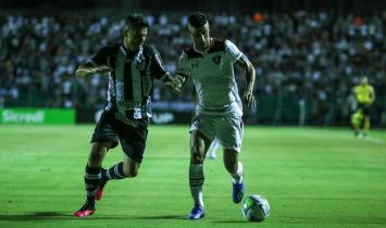 Copa do Brasil volta nesta terça-feira com três jogos