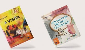 Coleção Itaú Leia para uma Criança já está disponível