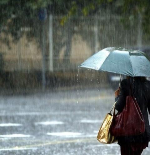 Semana terá pancadas de chuva em Americana e Santa Bárbara d'Oeste