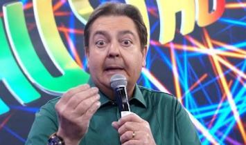 Faustão deixará Rede Globo após 32 anos no ar