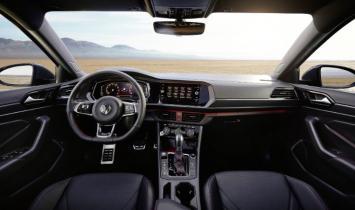 Volkswagen Jetta GLI é pura esportividade