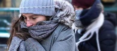 Região terá nova onda de frio extremo essa semana