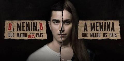 A Menina que Matou os Pais ou O Menino que Matou Meus Pais: qual versão assistir primeiro?