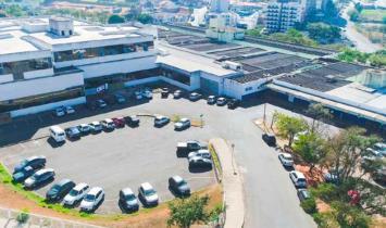 Obras do PS do Hospital Municipal de Americana serão retomadas