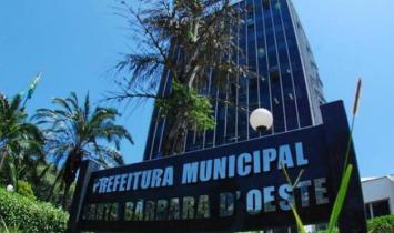 S. Bárbara está na lista de cidades em risco do TCE