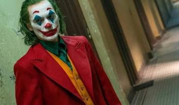 Coringa chega ao cinema do Tivoli Shopping no dia 2