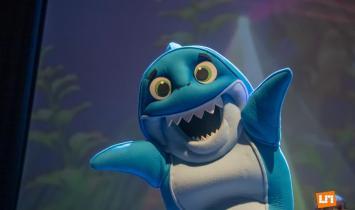 Baby Shark tem apresentação gratuita neste sábado
