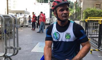 Atleta barbarense chega em primeiro lugar na São Silvestre