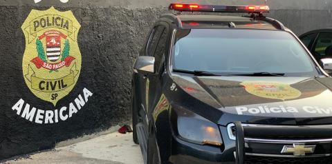 Homem é preso após simular o próprio sequestro em Americana