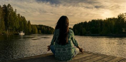 8 coisas que você pode fazer quando deseja não pensar em nada durante o isolamento social