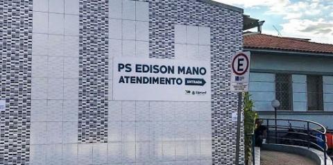 Pacientes esperam mais de 6 horas para serem atendidos no PS Edison Mano