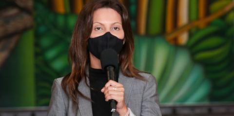 Cidades da região de Campinas devem avançar para fase amarela, afirma secretária