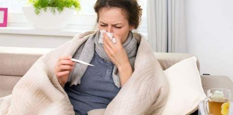 Frente fria pode causar gripes, resfriados e alergias