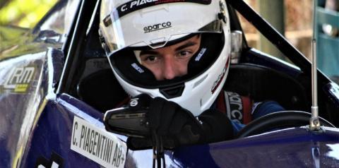 Piloto de Americana conquista duas vitórias em sua estreia na Fórmula Vee Júnior