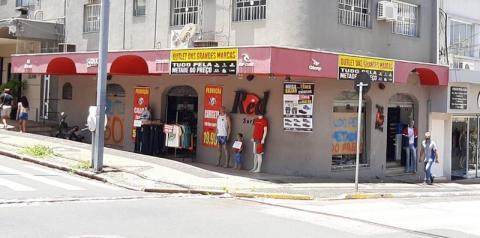 Loja Red Surf tem promoção de camisetas a partir de R$ 19,99