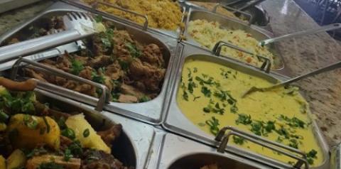 Restaurante Dona Maria tem almoço em dobro na Black Friday