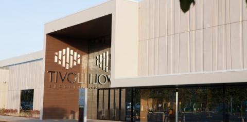 Tivoli Shopping passa a funcionar em novo horário a partir desta quarta-feira