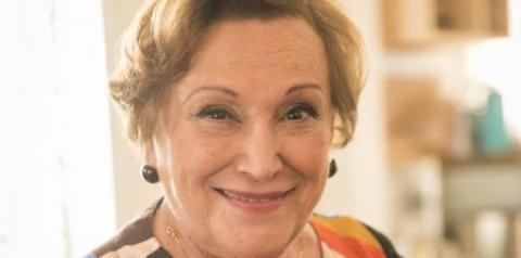 Atriz Nicette Bruno morre de Covid-19