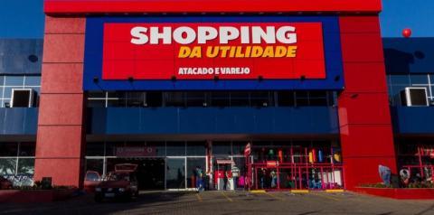 Shopping da Utilidade tem vagas de emprego em Americana