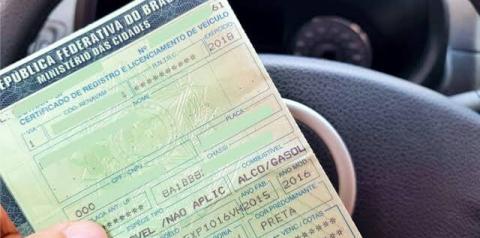 Licenciamento 2021 está 40% mais caro nas cidades paulistas