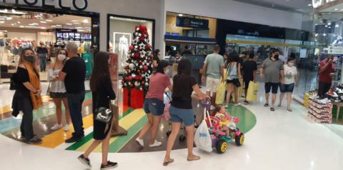 Tivoli Shopping vai funcionar normalmente durante o Carnaval