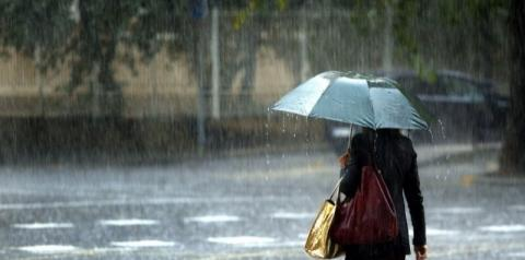 Semana será de temperaturas altas e pancadas de chuva em Americana e S.Bárbara
