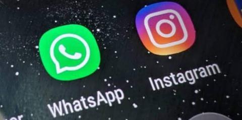 WhatsApp e Instagram apresentam instabilidade nesta sexta-feira