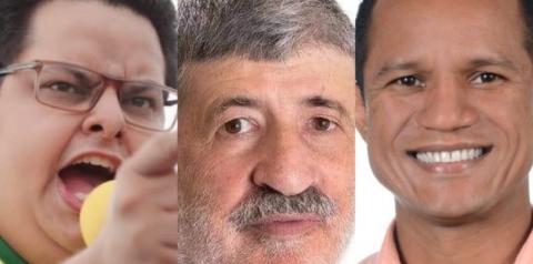 Quem será o líder do Governo Piovezan?