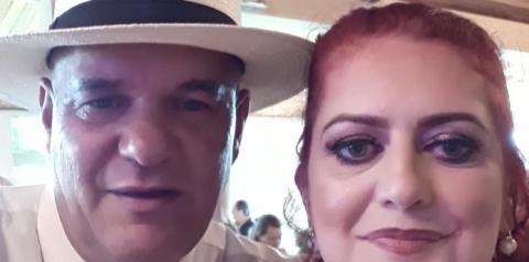 Comerciante esfaqueia ex-mulher e se mata em S.Bárbara