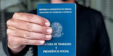 S.Bárbara tem 157 vagas de emprego disponíveis