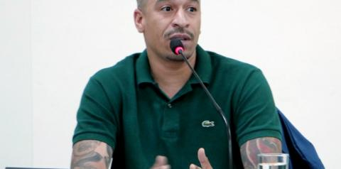 Juninho Dias pede atendimento pediátrico 24 horas no PS do Zanaga