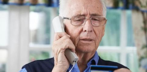 Americana proíbe oferta de empréstimo por telefone a idosos
