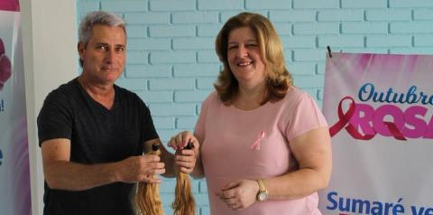 Fundo Social de Sumaré abre cadastro para doação de perucas