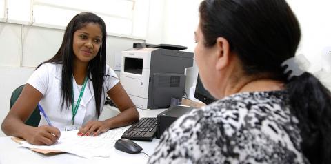 Zera Fila da Saúde: UBS do 31 de Março registra 199 atendimentos com novo modelo no 1º dia