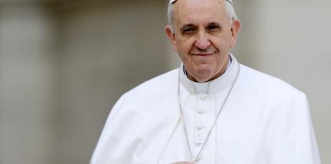 Vaticano divulga carta completa de Bento XVI sobre Papa Francisco