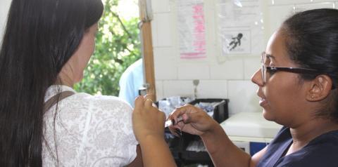 Dia D de vacinação contra febre amarela acontece amanhã em Sumaré