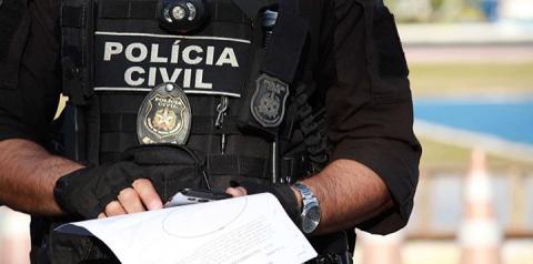 Polícia Civil abre concurso para 1,4 mil vagas