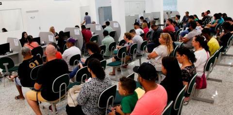 Casa do Trabalhador divulga 56 vagas disponíveis de emprego em S.Bárbara