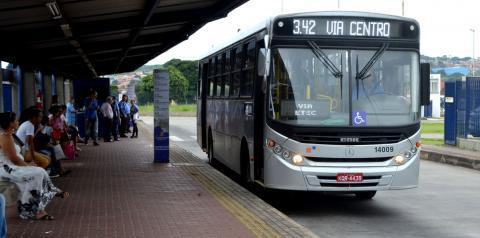 Escassez de combustível altera horários de ônibus em Hortolândia