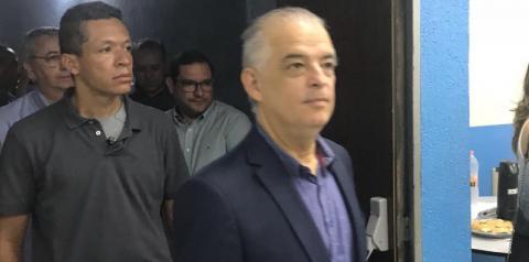 Governador de SP manda multar todos os caminhões em bloqueios
