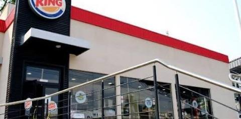 Novo Burger King vai contratar 30 profissionais em Hortolândia