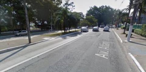 Ciclista morre após ser atropelado por motorista bêbado