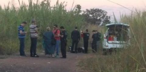 Estudante é encontrado morto em área da universidade
