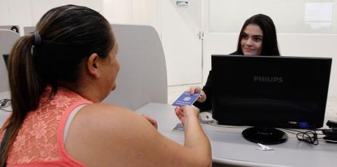 Santa Bárbara tem 89 oportunidades de emprego