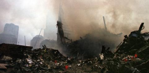 Após 17 anos do atentado de 11 de Setembro vítima é identificada