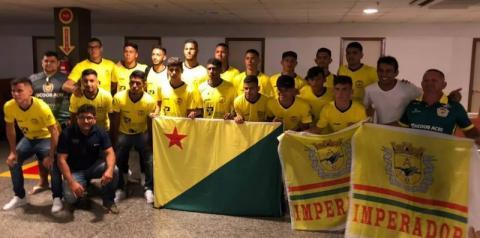 Palmeiras vai pagar viagem de volta de time do Acre da Copinha