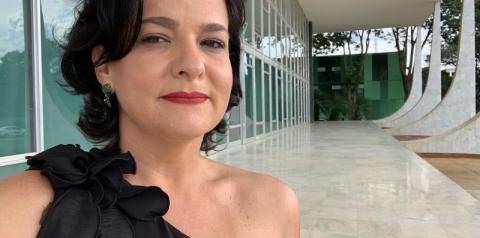 Secretária Carol Moura vai responder por furto em Campinas