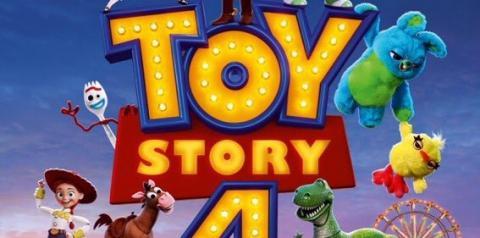 Toy Story 4: Novo trailer traz mais cenas de Buzz Lightyear